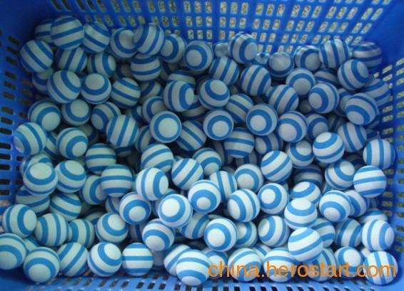 供应EVA球、专业洗水球