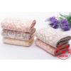 供应厂家批发竹纤维毛巾 欧式提花纯棉大毛巾 全棉面巾可定制LOGO柔软