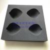 供应防火海绵包装盒/防火高密度海绵包装盒