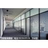 供应办公隔墙 简约精致 玻璃隔断 环保节能