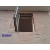 供应铝合金中空玻璃窗别墅深圳