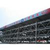 供应南海高达五层升降横移式立体停车库