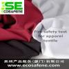 供应ISO12952-1毯子阻燃测试