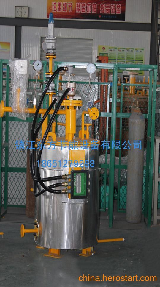 供应高品质 高效率 高服务蒸汽液氨蒸发器