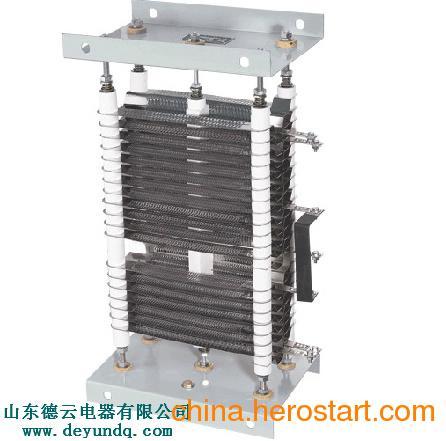 供应ZX37系列不锈钢电阻器