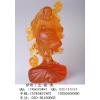 弥勒佛模型价格,水晶弥勒佛定做,供应琉璃弥勒佛