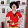 供应杭州外贸品牌童装