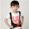 供应WD1033儿童T恤品牌童装