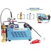 供应德国宝亚Junior II空气压缩机,BAUER宝华充气泵