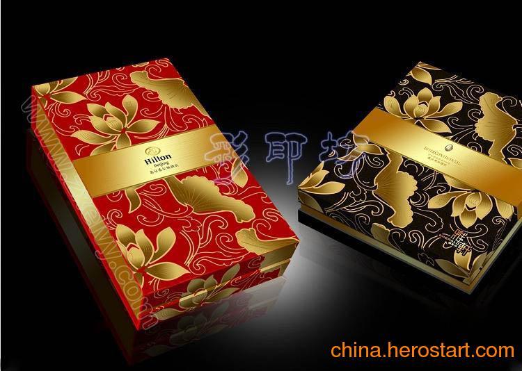供应专业定制2014年新版礼品盒 精致礼品盒 高档礼品盒等