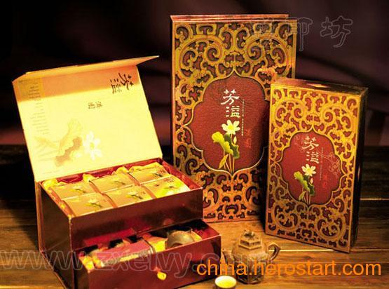 供应北京礼品盒定制首选彩印坊 送礼礼品盒 喜庆礼品盒制作