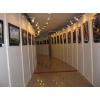 供应各省市博物馆展墙制作,服务专业