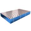 供应球墨铸铁铆焊平台