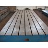 供应铸铁T型槽平板