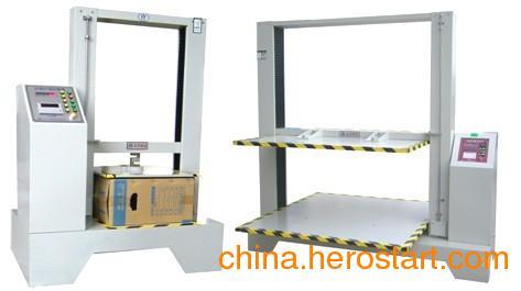 供应纸箱堆码强度试验机