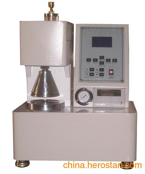 供应纸板耐破度试验机