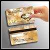 供应彩印普通PVC卡/磁条卡、磁卡/彩印条码卡/ID卡、IC卡