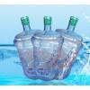 供应江西月照峰矿泉水品牌五加仑桶装水