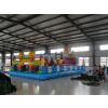 供应大型充气玩具 充气蹦床 充气城堡 充气跳跳床