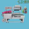 供应化妆品收缩包装机洗手液收缩包装机沐浴乳包装机苏州群昌L502