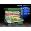 供应濮阳、许昌水果保鲜柜价格多少//水果保鲜柜定做价格