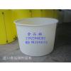 供应泸州食品桶【M-300L塑料食品桶】敞口食品桶厂家