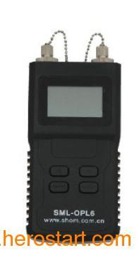 供应杉木林SML-OPL6测试仪SML-0PS6测试仪/光纤线路测试