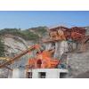 供应石子生产线的成品粒度太大是机器的原因吗