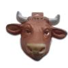供应东莞牛头吸塑面具定做批发价格