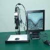 东莞知力电子显微镜 USB工业视频显微镜 放大镜feflaewafe