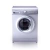 供应滚筒洗衣机不要放在阳光直射或被雨淋的地方