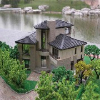 福州建筑模型公司 福州顶级建筑模型 福州专业建筑模型公司feflaewafe