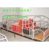 供应高床分娩栏 母猪分娩床 好运养殖母猪产床价格