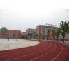 供应杭州下城塑胶篮球场价格/网球场围网/材料施工报价