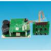 供应丹富莱两层板型端子机专用变频器0.75kw