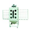 供应小型玻璃打砂机喷砂机