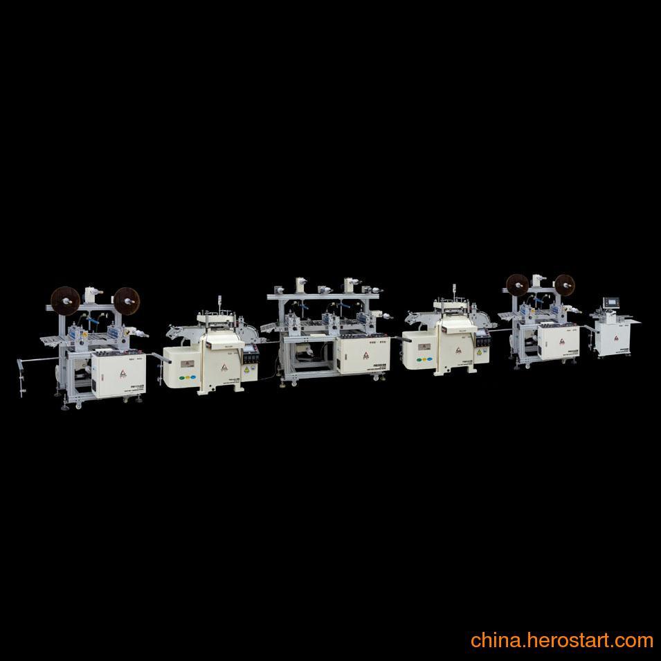 供应东莞菱一精工-高精密四连杆模切机