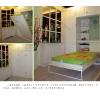 供应隐形床、节省空间家具、隐壁床