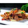 供应中国大厨最新特色菜之聪厨谷香贡肠