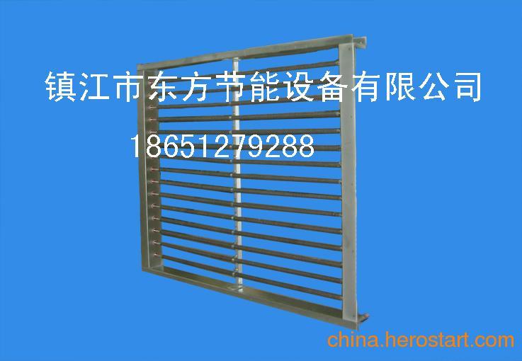 供应自产自销风管电加热器、风管式加热器