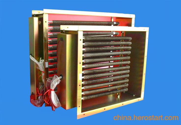 供应空调辅助电加热,风道式加热器