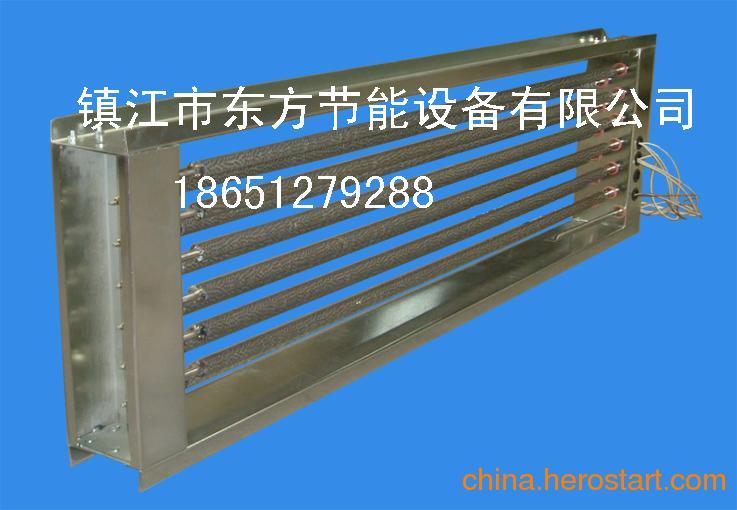 供应电热管风道电加热器