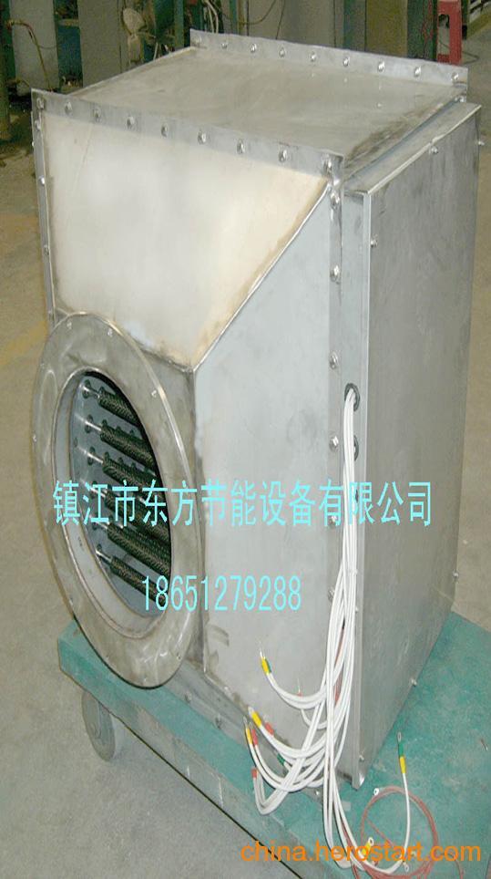 供应风道加热器 高温风道加热器 电热管风道加热器
