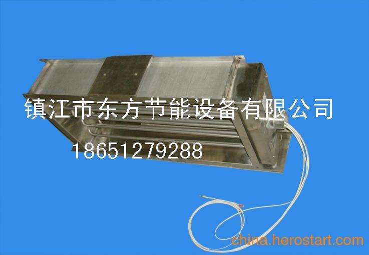 供应高温风道加热器 电热管风道加热器