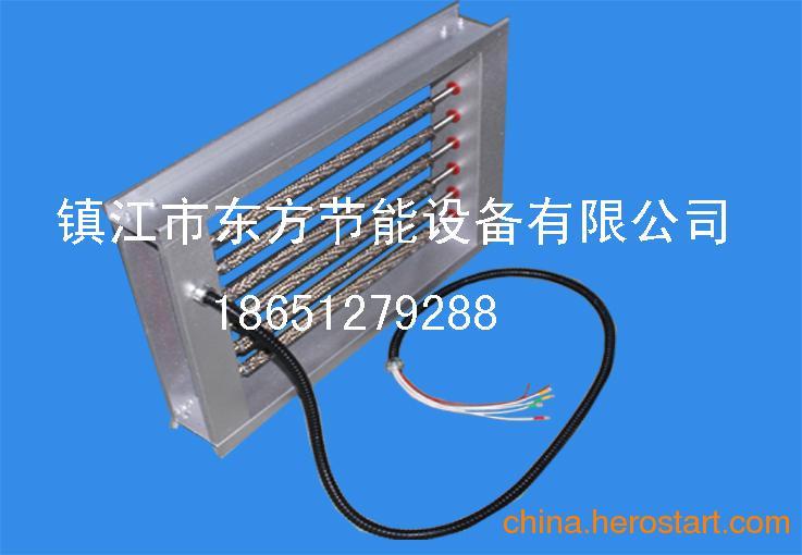 供应电热管风道加热器