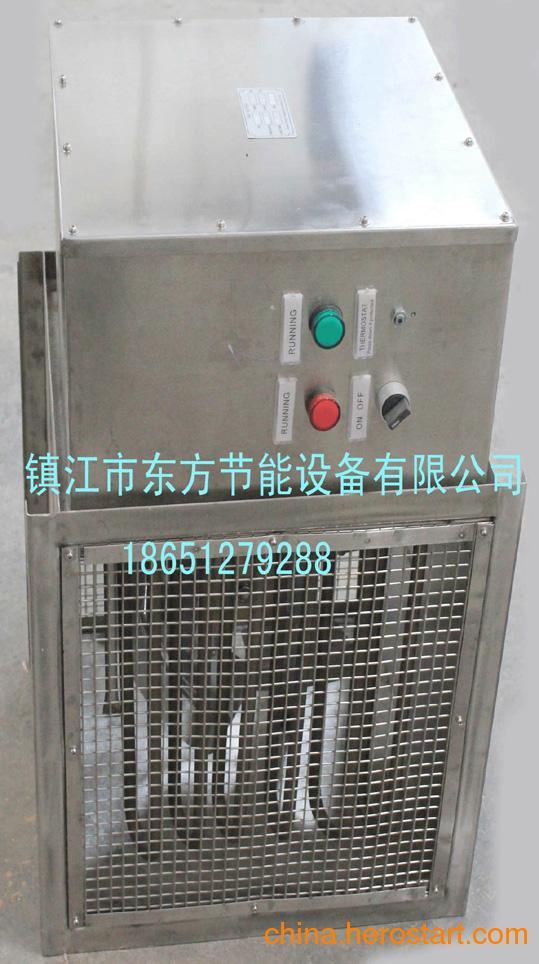 供应江苏地区镇江东方电热管风道加热器