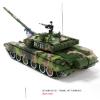供应99坦克模型 1 :26 高仿真合金99式坦克 军事静态模型 ZTZ99 礼物