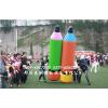 供应郑州趣味运动会公司热销新型趣味运动会器材道具