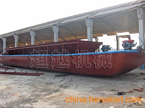 供应中型运砂船