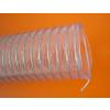 德润供应25-350mm蛐纹弹簧吸尘管/木工机械专用软管